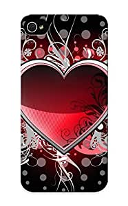 482676b987 Honeyhoney Awesome Case Cover Compatible With Iphone 5/5s - Valentine Day by runtopwell
