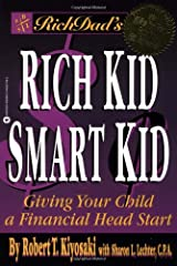 This handbook for parents explains how to teach children the fundamental principles of finance, introducing problem-solving skills that help youngsters understand the importance of a good education and financial planning in their lives.