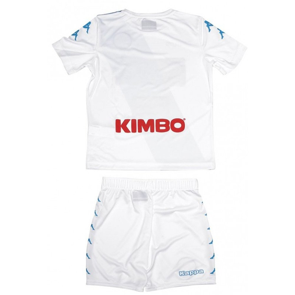 d896c3087 Zounghy Personalised Football Kits for Kids Adult Youth Boys (Home and  Away ) Customized 2018-2019