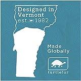 Turtle Fur - Double-Layer Neck Warmer, Chelonia 150 Fleece, Black