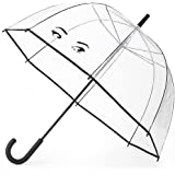 kate spade new york Clear Umbrella