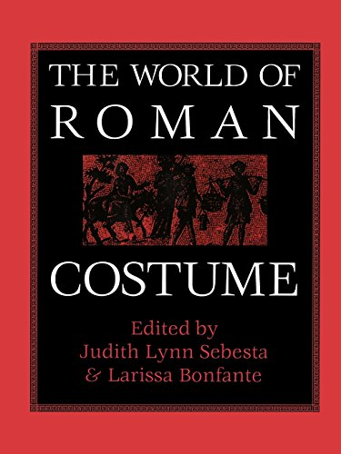 The World of Roman Costume (Wisconsin Studies in -