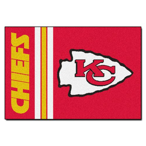 NFL - Kansas City Chiefs Starter Rug by Fanmats