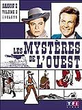 Les myst??res de l'Ouest : Saison 2, Vol.2 - Coffret 4 DVD