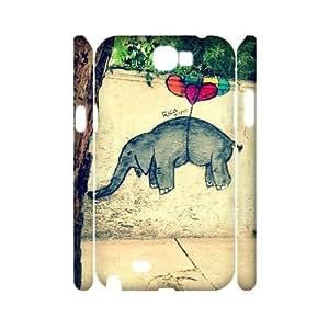 ALICASE Hard case Graffiti 3D Diy For Iphone 5/5S [Pattern-1]