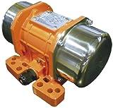 Oli Vibrator MVE.050.DC.12 Electric Vibrator Motor, DC, Single Phase, 3000 RPM, 0 Hz, 12 Volt, 110.23 Lb Output Force