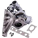 K03 Turbo Charger for Audi A4 2.0T B7 BUL/BWE/BWT 2005 2006 2007 2008 2009 Turbocharger 06D145701G 06D145701B