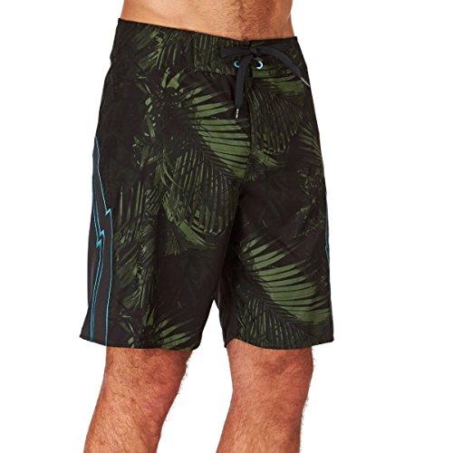 Animal Boney Board Shorts - Camo