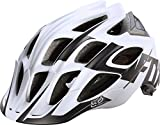 Fox Head Striker Vandal Helmet, White, Small/Medium