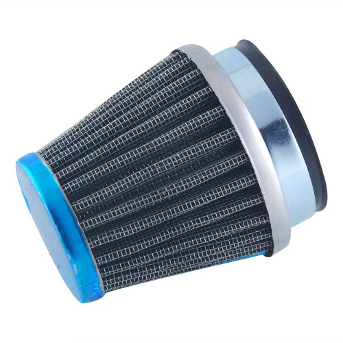 Excellent Motorcycle Air Filter Intake Induction Kit 50mm Inlet Rubber for Chopper Scooter KTM ATV Bike Honda Kawasaki Suzuki Yamaha