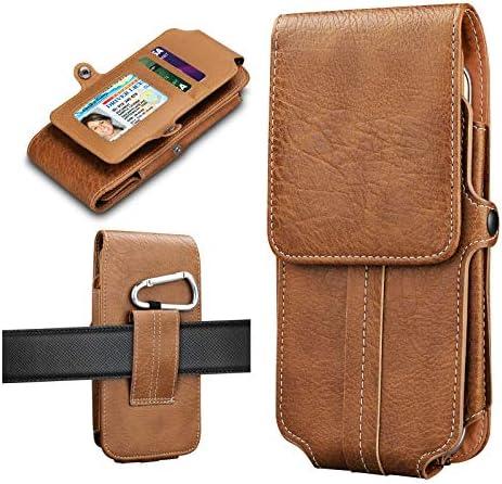 Tiflook Vertical Holster Samsung Leather