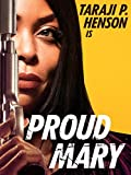 Proud Mary poster thumbnail