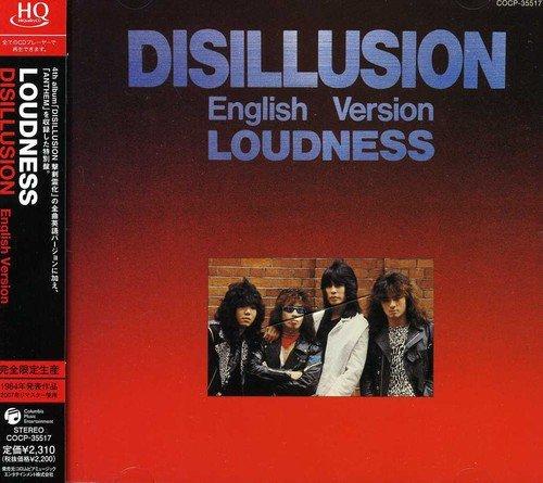 LOUDNESS - Disillusion English Version - Zortam Music