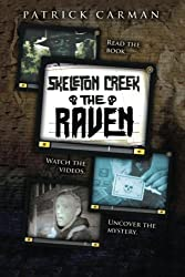 Skeleton Creek #4: The Raven (Volume 4)