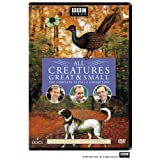 All Creatures Great & Small: The Complete Series 2 Collection / DVD-Video