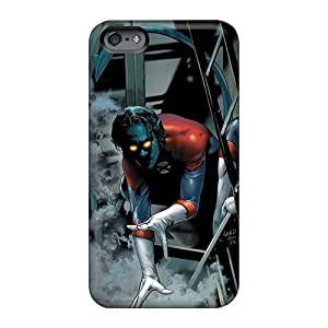 High Quality Mobile Covers For Apple Iphone 6 With Provide Private Custom Trendy Nightcrawler I4 Pictures MarcClements