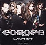 Europe Halfway To Heaven 7