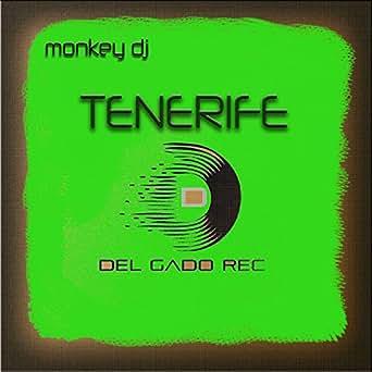 Amazon.com: Tenerife (feat. Cris Pacini) [Double F.B. ...