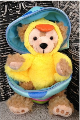duffy bear - 6