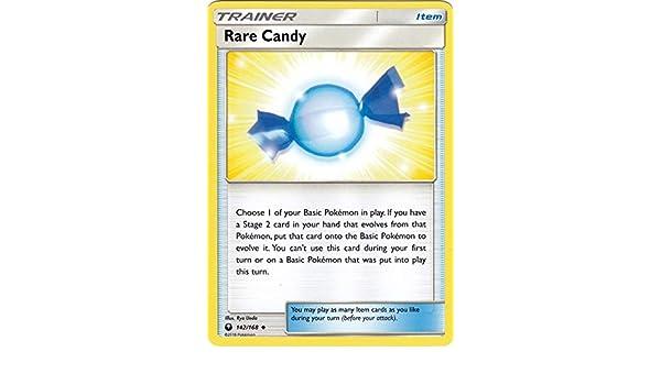 Celestial Storm Rare Candy 142//168 Uncommon Pokemon Trainer Card