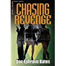 Chasing Revenge (Boom!!...Killers. Trilogy Book 2)