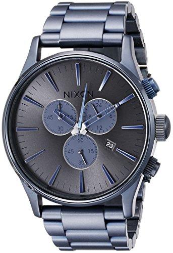 nixon-mens-a3861679-sentry-chrono-watch