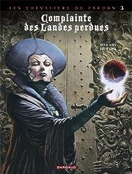 Complainte des landes perdues - Cycle 2 - tome 3 - La Fée Sanctus