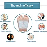 Foot Pads,(100 pcs),Cleansing Foot Pads for Foot