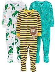 Simple Joys by Carter's - Pijama de algodón para bebé