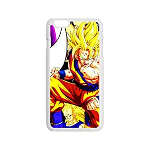 Dragon ball strong boy Cell Phone Case for Iphone 6