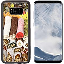 Luxlady Samsung Galaxy S8 Plus S8+ Aluminum Backplate Bumper Snap Case IMAGE ID 7083390 energy and power resources of its own Turkish delight