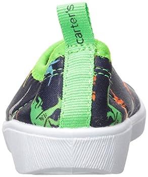 Carter's Baby Floatie Boy's & Girl's Water Shoe, Navy, 7 M Us Toddler 1