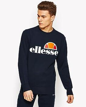 Homme Succiso Sports Sweatshirt Et Pour Shs01148 Ellesse RU1qZwPqx