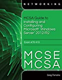 img - for MCSA Guide to Installing and Configuring Microsoft Windows Server 2012 /R2, Exam 70-410 (MindTap Course List) book / textbook / text book