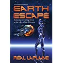 Earth Escape - An Existential Thriller: Someone is waiting for us at the edge of the Universe