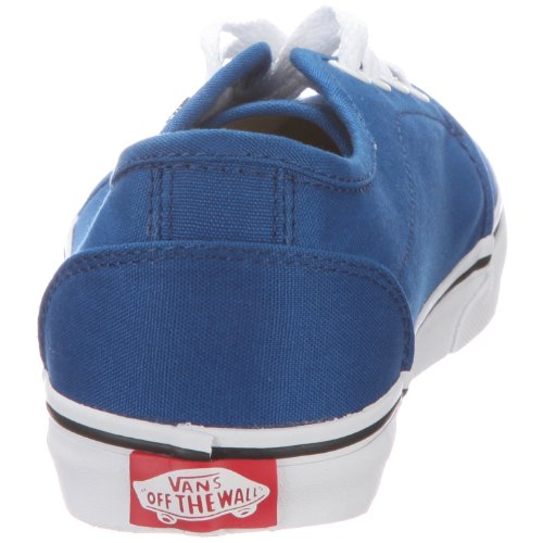 Trainer Adult Unisex Vans Blue Lp106 COXA7xwxq