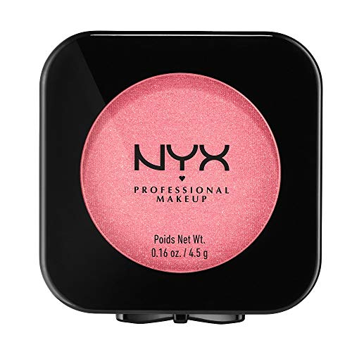 NYX PROFESSIONAL MAKEUP High Definition Blush, Baby Doll, 0.16 Ounce