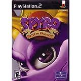 Spyro: Enter the Dragon - PlayStation 2