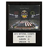 NCAA Football  Auburn 2010 Football Champions Plaque