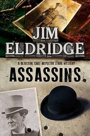 book cover of Assassins