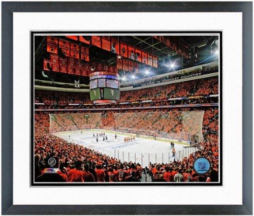 Philadelphia Flyers Wells Fargo Center NHL Photo (Size: 18