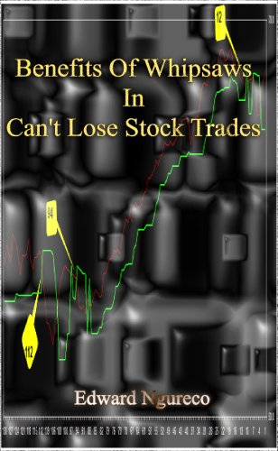 Benefits of Whipsaws In Can't Lose Stock Trades