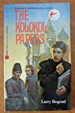 The Kolokol Papers, Larry Bograd, 0440945526