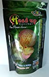 Okiko Flower Horn Head Up Fish Food, 100 g