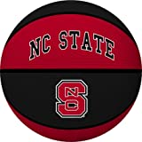 NCAA North Carolina State Wolfpack Alley Oop Dunk Basketball by Rawlings