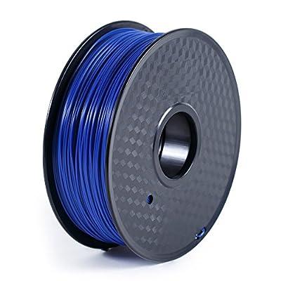 Paramount 3D PETG (Autobot Blue) 1.75mm 1kg Filament [BRL50022118G]