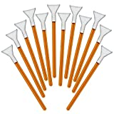 VisibleDust sensor cleaning swabs Vswabs DHAP Orange 1.3 x/20 mm - 12 per pack