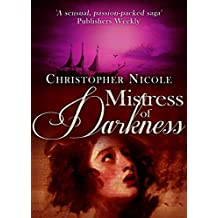 Mistress of Darkness (Caribee of the Hiltons Book 3)