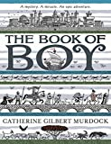 img - for The Book of Boy book / textbook / text book
