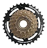 New Shimano MF TZ31 7 Speed Freewheel 14-34T